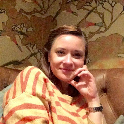Marta Drozdz