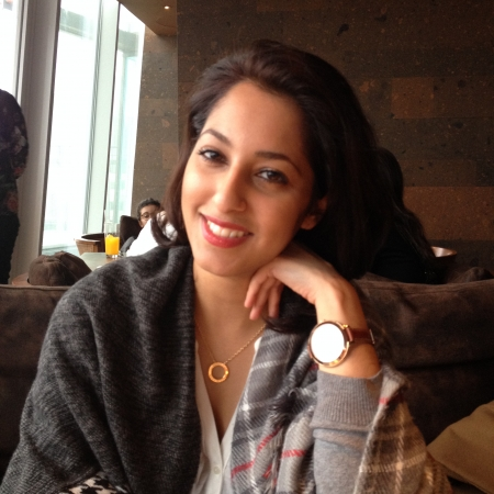 Setareh Bidar